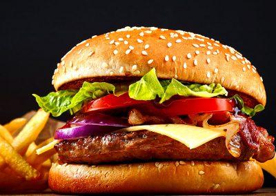 Trufa Burger